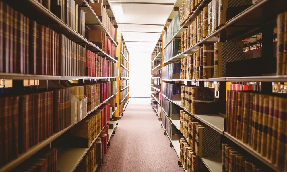 Gidilebilecek En İyi 5 Kütüphane